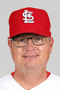 Photo of Mike Shildt