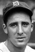 Photo of Hank Greenberg+