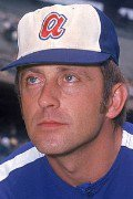 Photo of Phil Niekro+