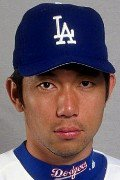 Photo of Hideo Nomo