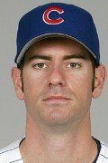 Photo of Mark Prior