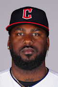 Photo of Franmil Reyes