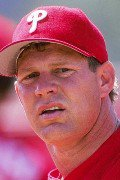 Photo of Lenny Dykstra