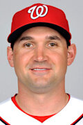 Photo of Ryan Zimmerman