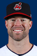 Photo of Corey Kluber