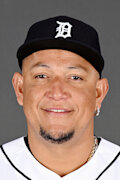 Photo of Miguel Cabrera