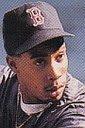 Photo of Wayne Housie