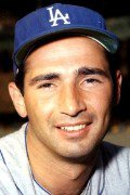 Photo of Sandy Koufax+
