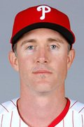 Photo of Chase Utley