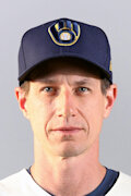 Photo of Craig Counsell