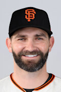 Photo of Tyler Chatwood