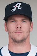 Photo of Andrew Chafin