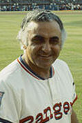 Photo of Frank Lucchesi