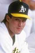 Photo of Jose Canseco