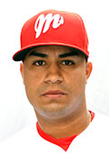 Photo of Ramon Cabrera