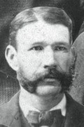 Photo of Horace Phillips