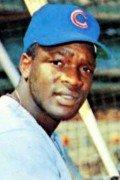 Photo of Clarence Jones