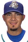 Photo of Nelson Molina