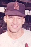 Photo of Bud Bloomfield