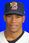 Photo of Hansel Robles
