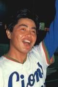 Photo of Kimiyasu Kudo