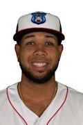 Photo of Anderson Espinoza