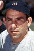 Photo of Yogi Berra