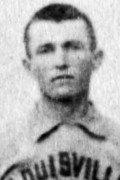 Photo of Harry Raymond