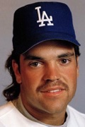 Photo of Mike Piazza