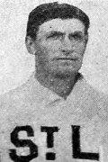 Photo of Ike Rockenfield