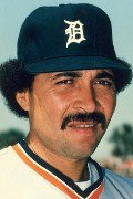 Photo of Willie Hernandez