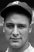 Photo of LouGehrig+