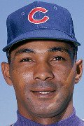 Photo of Billy Williams