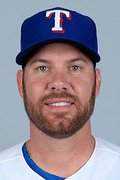 Photo of Colby Lewis
