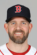 Photo of James Paxton