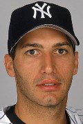 Photo of Andy Pettitte