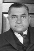 Photo of Judge Fuchs