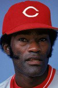 Photo of George Foster