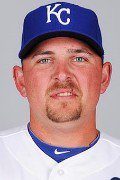 Photo of Billy Butler