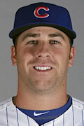 Photo of Mike Olt