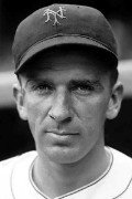 Photo of Carl Hubbell