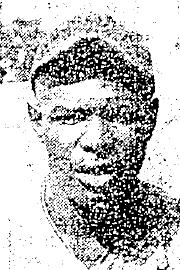 Photo of Frank Bradley
