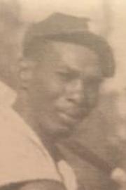 Photo of Alphonso Gerard