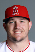 Photo of Mike Trout