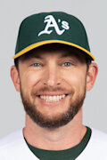 Photo of Jed Lowrie