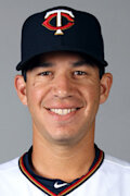 Photo of Tommy Milone