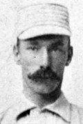 Photo of George Van Haltren