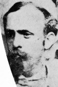 Photo of Henry Burroughs