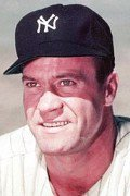 Photo of Hank Bauer