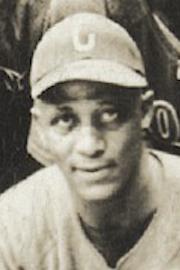 Photo of Harry Jeffries